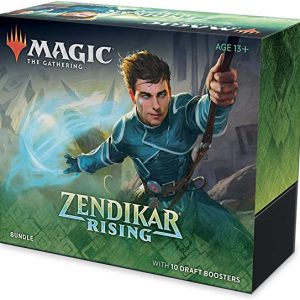 MTG Zendikar Rising - Bundle